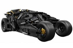 LEGO UCS Dark Knight Tumbler Set