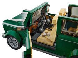 LEGO 10242 MINI Cooper Announced