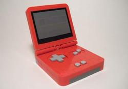 Pretty Cool LEGO Handheld Game Consoles