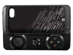Razer Junglecat iPhone 5s Case with Slide-Out Game Controller