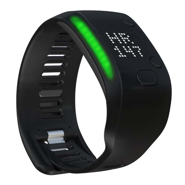 Adidas miCoach Fit Smart Fitness Tracker Announced
