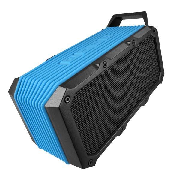 Divoom Ongo Bike Ready Portable Bluetooth Speaker