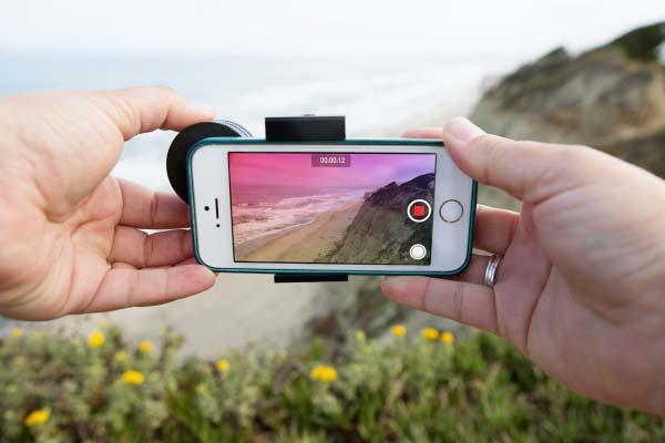 Dream Scope Phone Lens Filter Kit