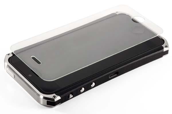 Element Glass Screen Protrctor for iPhone 5