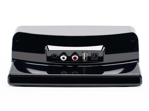 Grace Digital Primo Internet Radio Adapter with Wireless Audio Receiver