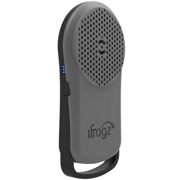 iFrogz Tadpole Mini Bluetooth Speaker