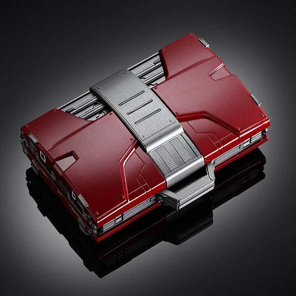 Iron Man Mark V Suitcase Armor Backup Battery