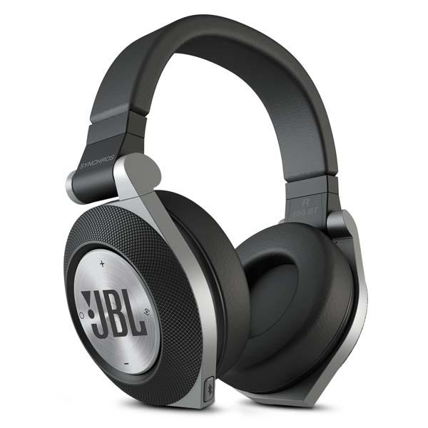JBL Synchros E50BT Bluetooth Headphones