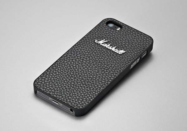 Marshall iPhone 5s Case