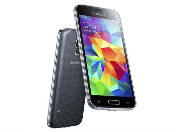 Samsung Galaxy S5 Mini Android Phone Announced
