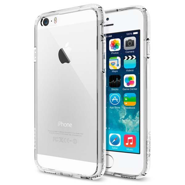Spigen Ultra Hybrid Series iPhone 6 Case