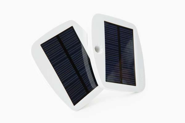 The Solio Portable Solar Charger
