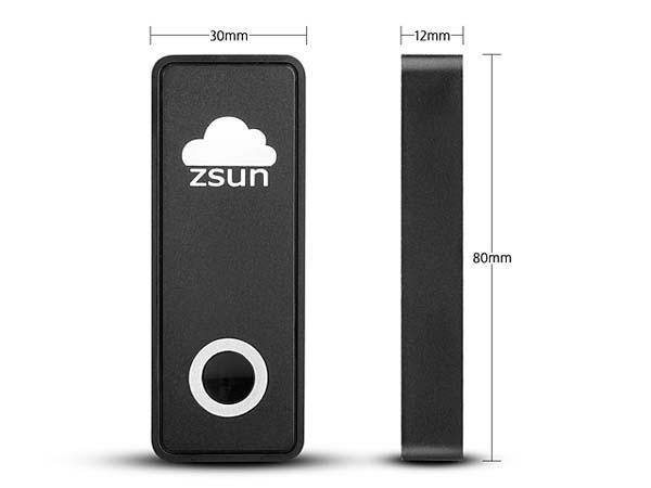 ZSUN Portable Wireless USB Flash Drive