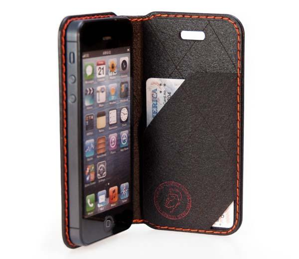 Castello Davarg Kanam5w iPhone 5s Case
