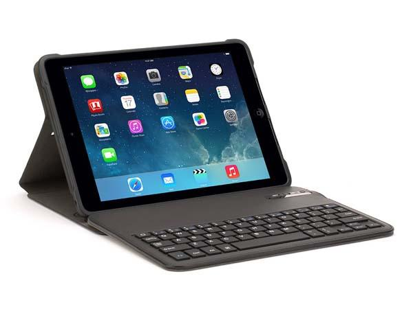 Griffin TurnFolio Keyboard Case for iPad Air