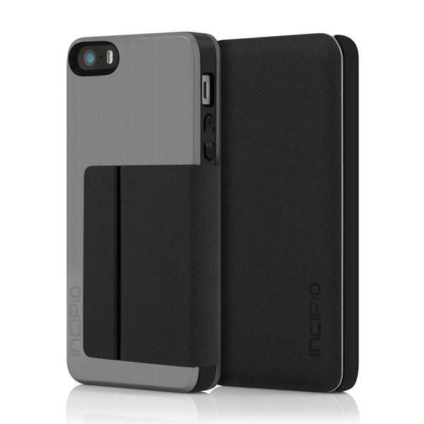 Incipio Highland Folio iPhone 5s Case