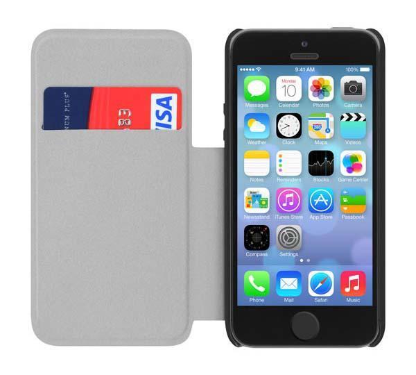 Incipio Highland Folio iPhone 5s Case