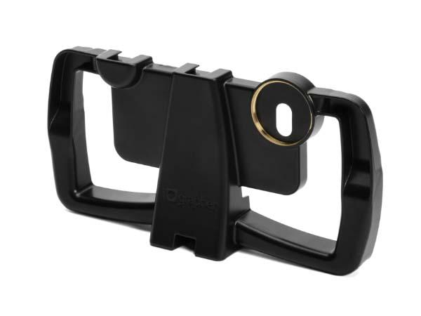 iOgrapher iPhone 5s Case Tunrs Your Device into Filmmaking Powerhouse