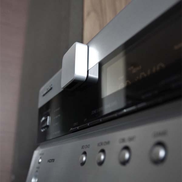 iRBeacon Turns Smartphone into a Remote Control for Appliances