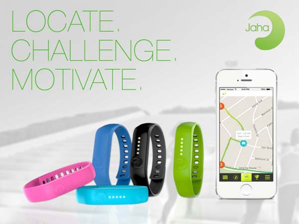 Jaha The Most Affordable Fitness Tracker