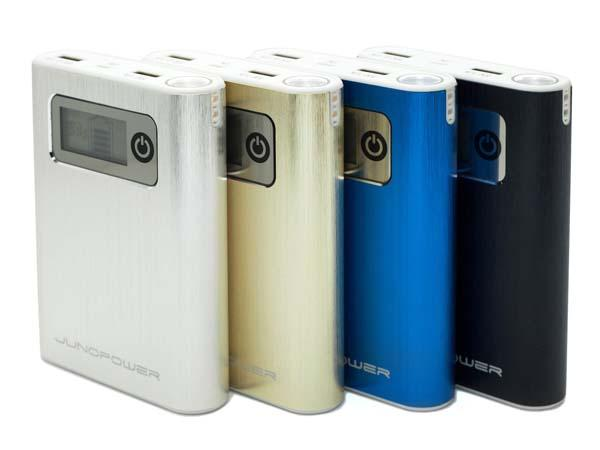 Juno Power HUE Pro Backup Battery