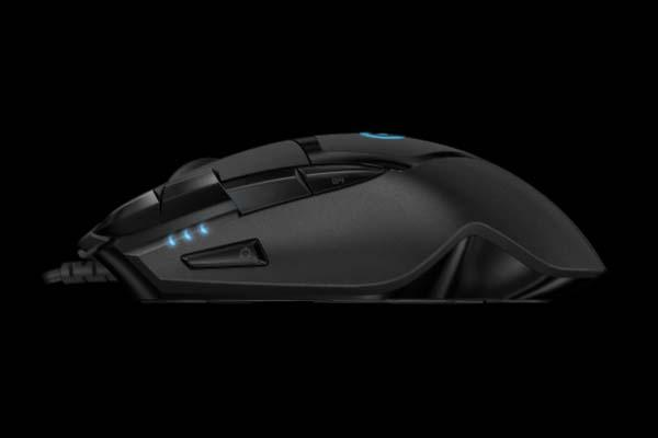 Logitech G402 Ultra-Fast FPS Gaming Mouse