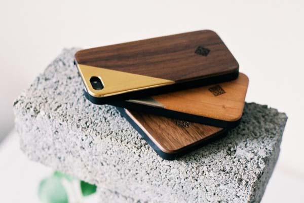 Native Union Clic Metal iPhone 5s Case