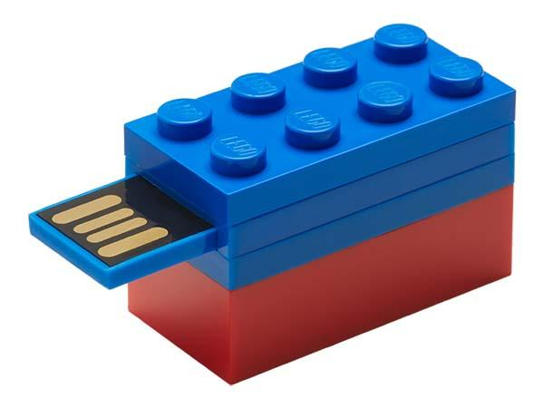 PNY LEGO USB Flash Drive