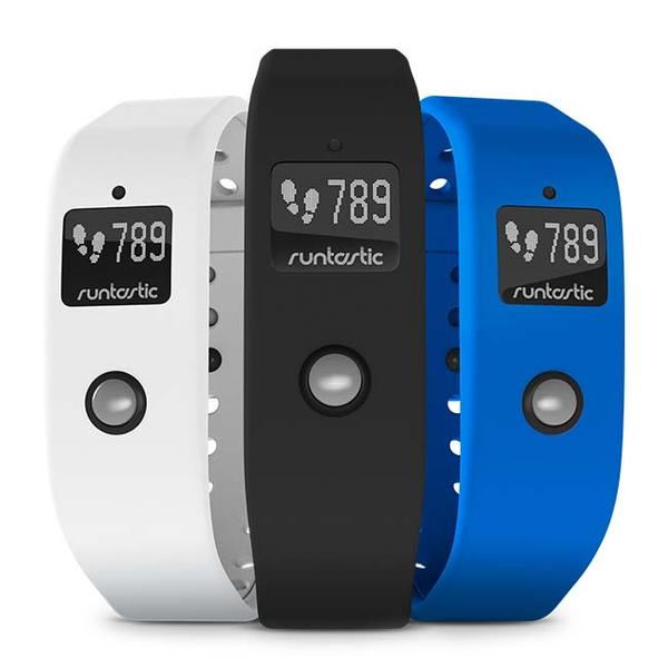 Runtastic Orbit Smart Fitness Tracker