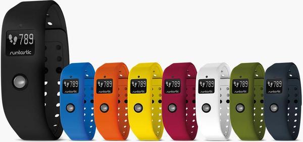 Runtastic Orbit Smart Fitness Tracker