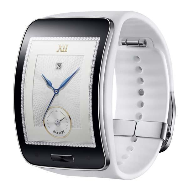 Samsung Gear S Smart Watch