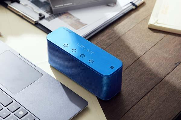 Samsung Level Box Mini Bluetooth Speaker Announced