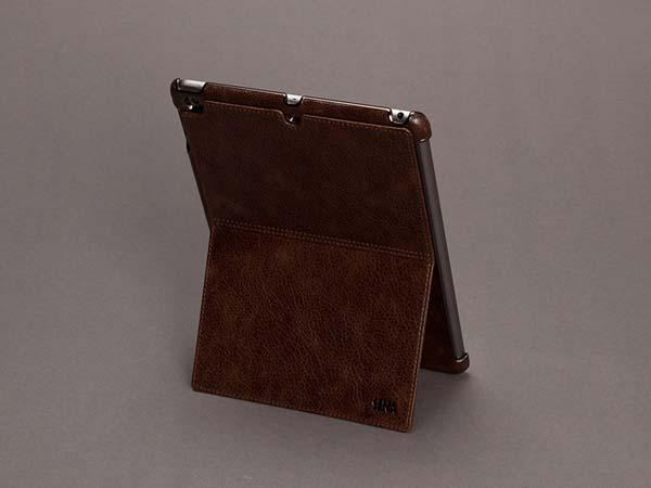 Sena Heritage Kickstand iPad Air Case