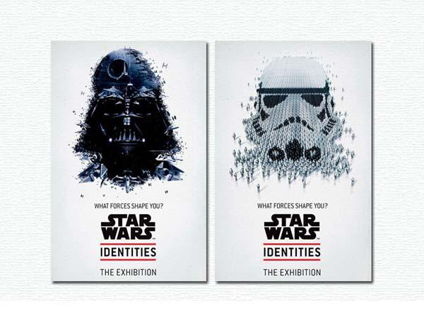 Star Wars Character Canvas Art Prints | Gadgetsin