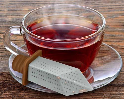 The Strong Brew Sword Tea Infuser