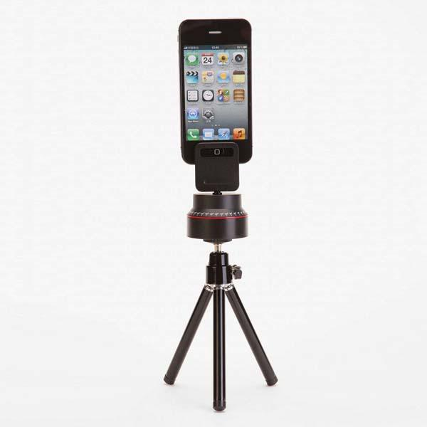 Thumbs Up UK Panoramic Pic Pod Mount for Perfect Panorama Photos