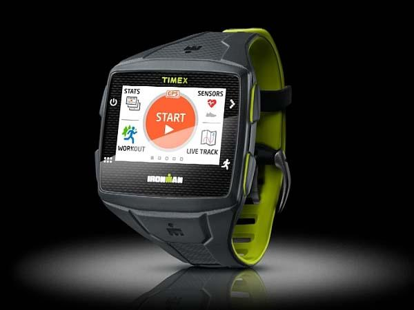 Timex IronMan One GPS+ Smart Watch