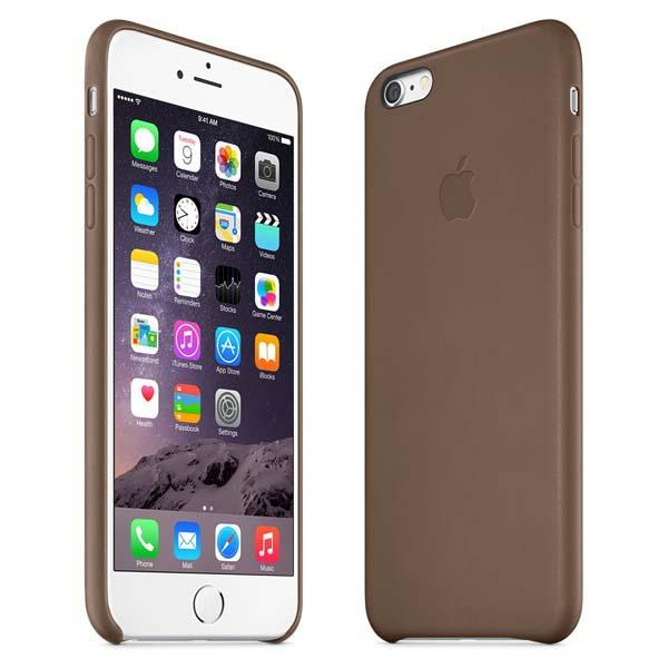 Apple iPhone 6 and iPhone 6 Plus Cases