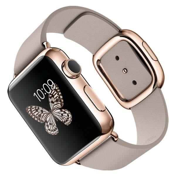Apple Watch Smartwatch Announced