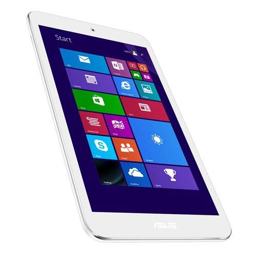 ASUS VivoTab 8 Windows Tablet Announced