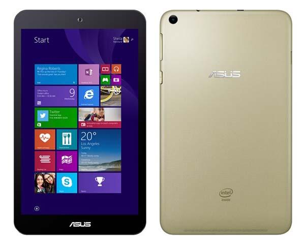ASUS VivoTab 8 Windows Tablet