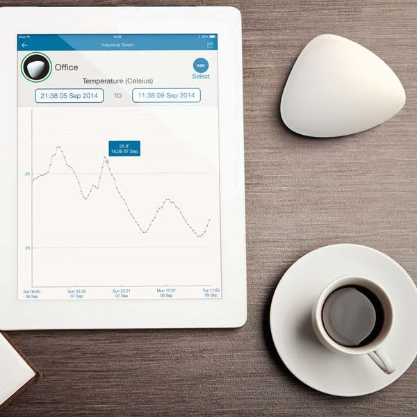 BlueMaestro Tempo Smart Environment Monitor
