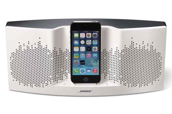 Bose SoundDock XT Dock Speaker for iPhone and iPod with Lightning Connector