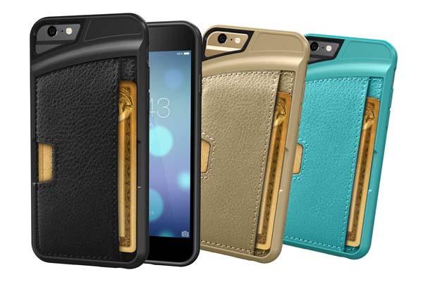 CM4 Q Card iPhone 6 Case