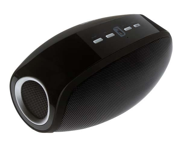 Damson Vulcan Portable Bluetooth Speaker
