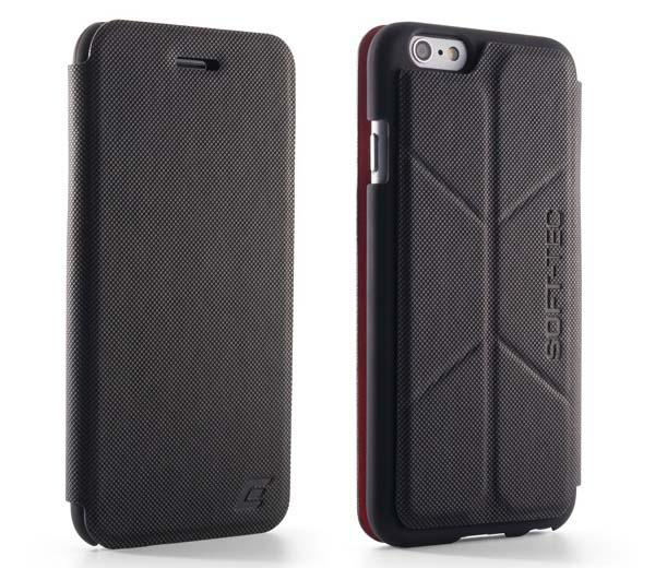 Element Case Soft-Tec iPhone 6 Case