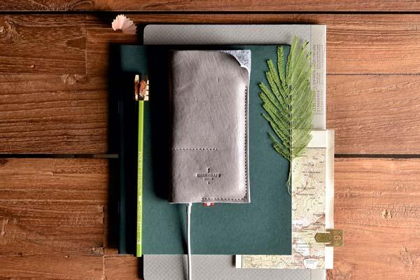 Hard Graft Wild iPhone 6 Plus and iPhone 6 Leather Cases