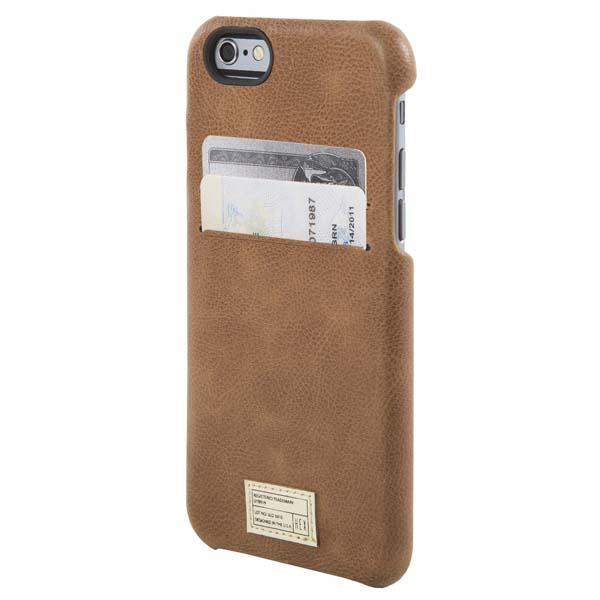 HEX Solo Wallet iPhone 6 Leather Case