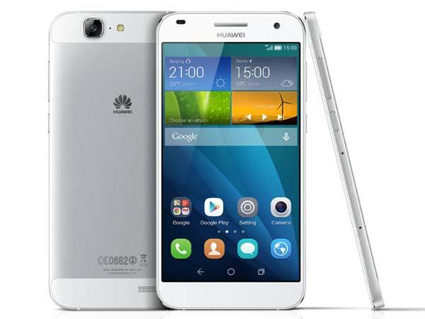 Huawei Ascend G7 Android Phone Announced