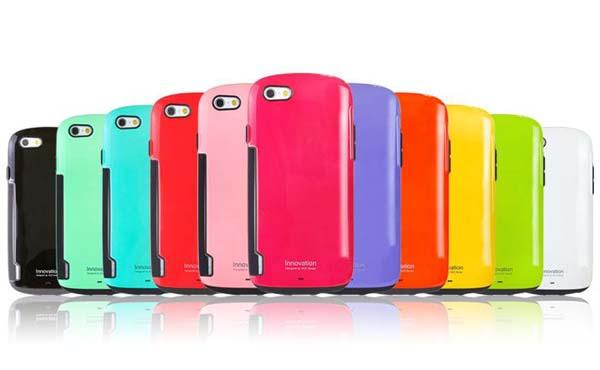 iFace Innovation iPhone 6 Plus and iPhone 6 Cases